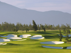 Golf i Khao Lak