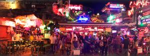 Patong i Phuket