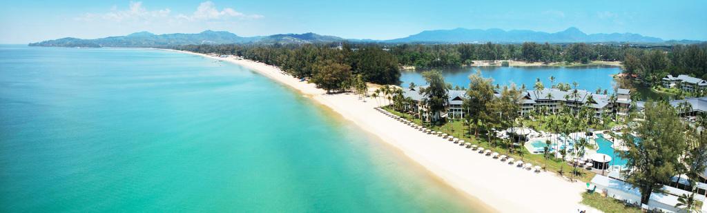 Strand i Phuket