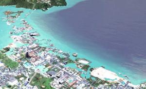 Tsunami i Patong